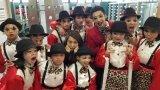 香港西區扶輪社匡智晨輝學校舞蹈組-映舞團舞蹈演出(機械舞)