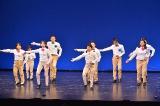 香港西區扶輪社匡智晨輝學校舞蹈組-映舞團舞蹈演出(現代舞)