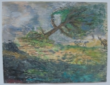 羅志琪繪畫作品六