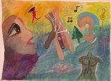 羅志琪繪畫作品七