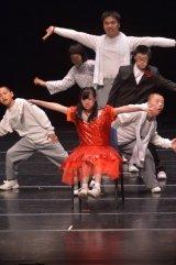 保良局陳麗玲(百周年)學校舞蹈組