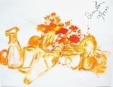 羅志琪繪畫作品十