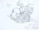 羅志琪繪畫作品十三