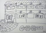 劉進彦繪畫作品相片三