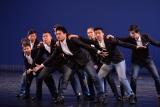 香港西區扶輪社匡智晨輝學校舞蹈組-映舞團舞蹈比賽(現代舞)