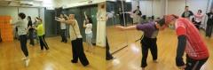 「創藝自強」舞蹈工作坊 (60小時)