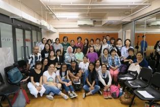 arts with the disabled association hong kong