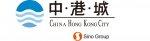中港城Logo