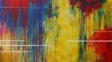 盧佩鏞繪畫作品《心電圖》