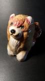 何秀娟陶瓷製作作品相片五