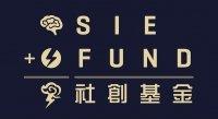 社創基金標誌