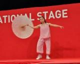 劉理盈舞蹈演出相片