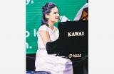 蕭凱恩聲樂及鋼琴演出相片
