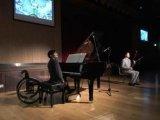 鄧卓謙鋼琴演出相片八