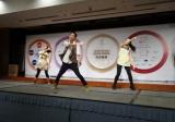 黃耀邦舞蹈表演相片二