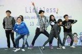 黃耀邦舞蹈表演相片四