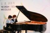 李昇鋼琴演出相片