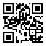 手機流動應用程式'EqualAccess' Apple Store下載連結QR code