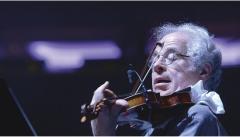 無限亮:《帕爾曼的音樂傳奇》