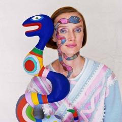 [通達節目]「二十世紀藝術的傳奇:妮基.聖法爾」– 通達導賞