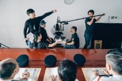 [通達節目]35周年香港演藝學院節:電影電視學院畢業作品放映