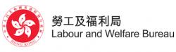 勞工及福利局標誌
