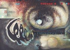 [通達節目] 香港賽馬會呈獻《萬象之根:周綠雲繪畫藝術展》– 通達導賞暨工作坊