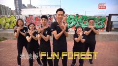 【香港電台】《愛在有晴天》聾人舞者