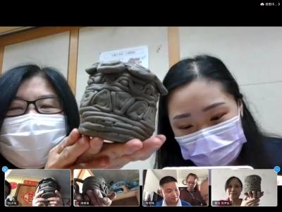 陶藝培訓相片